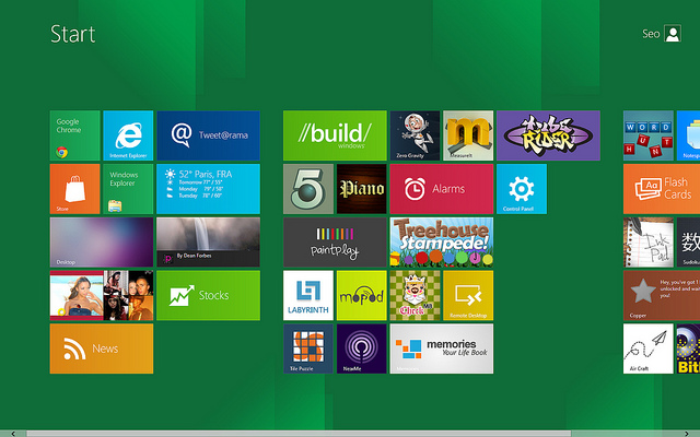 Microsoft Launches Windows 8.1 on the October