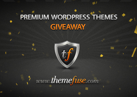 Three ThemeFuse Themes Up for Grabs!