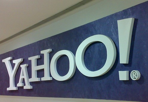 Yahoo! Received Thousands Data Requests from the U.S. Agencies