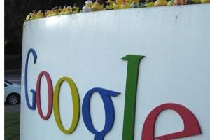 Google Profit Rises 16 Percent