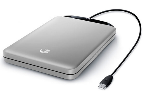 How To Partition An External Hard Drive To Maximize Data Storage ...