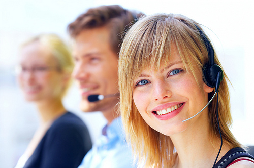 Ways to Create a Strong and Effective Call Center Environment