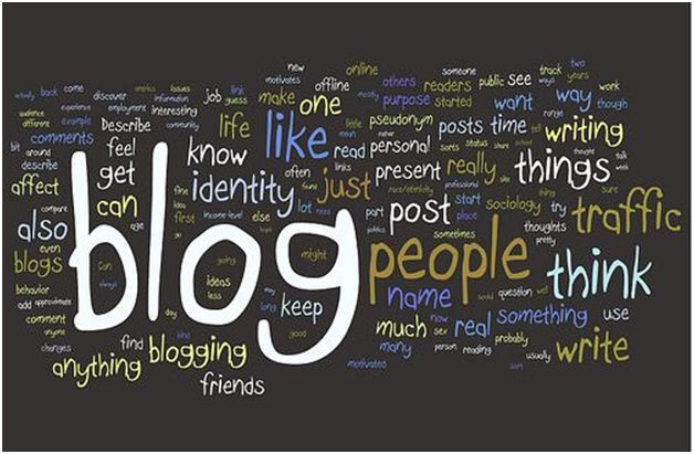5 Things You Must Know About Blogging