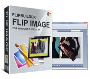 Free Page Flip Album Maker Giveaway from Flipbuilder.com - Flip Image