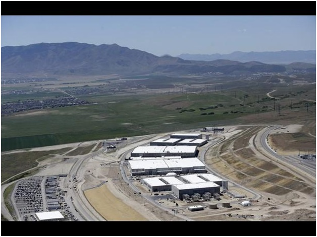 More About the NSA's Massive Utah Data center