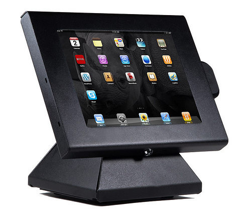 Who Benefits from an iPad POS