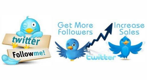 5 Easy Ways to Get Twitter Followers