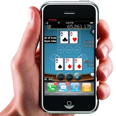 Playing Casino Games on Your Smartphone