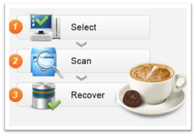 Recover Your Lost Media files with Wondershare Photo Recovery Software