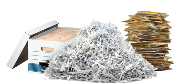 The Shredding Company You Can Trust