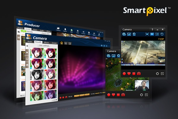 Smartpixel - Windows Screen Recorder and Video Editor Review