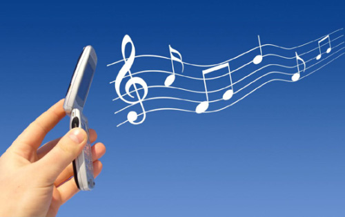 The Generic, the Better, and the Best Way to Change Ringtone
