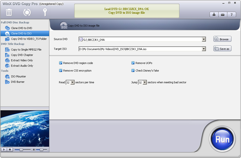 WinX DVD Copy Pro Review and Giveaway in this Spring 2