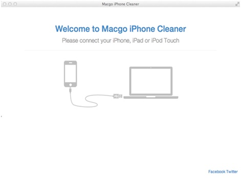 Lighten Your iPhone Load with Macgo iPhone Cleaner for Mac
