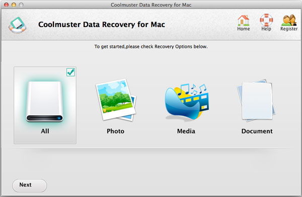 How to Recover Lost Data from Emptied Trash on Mac