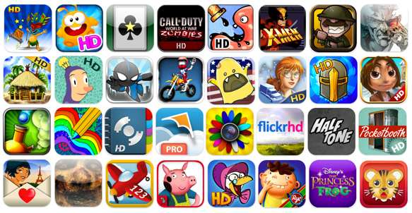 New Game Apps Taking Market By Storm