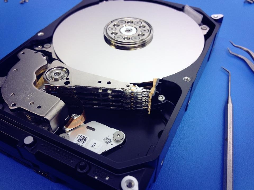 Simple Data Recovery Tips for Better Hard Drive Disaster Management