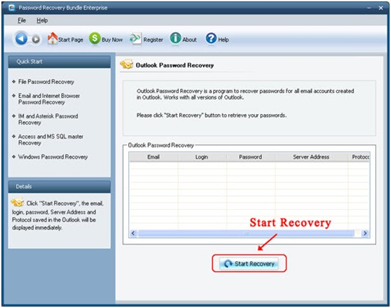 SmartKey Password Recovery Bundle