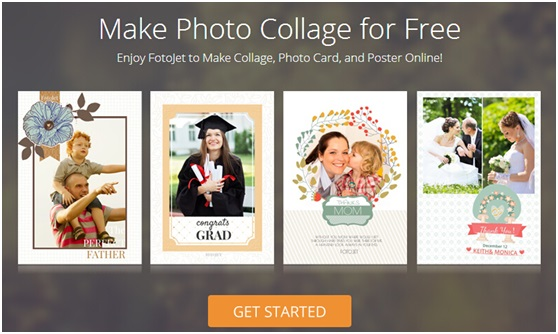 how to make a free photo collage